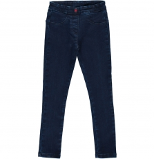 Dajojeg3 Girls Dark Denim Jegging