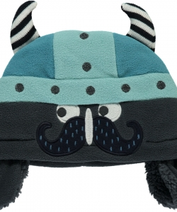 Dyogicha Boys Polar Viking Hat