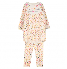 Fefachuexo Girls Nightdress/Pyjamas