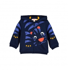 Fubagil Baby Boys Cotton Cardigan