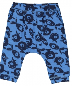 Funepan2 Baby Boys Printed Tracksuit Bottoms