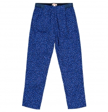 Gablepant Girls Printed Viscose Trousers