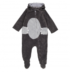 Gegasurpyj Baby Boys Over Sleep Suit