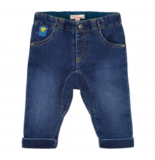 Gumujean Baby Boys Denim Jean