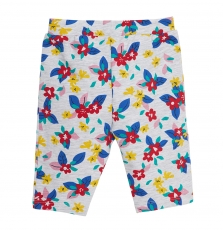 Jitrobajog Baby Girls Printed Cotton tracksuit Bottoms