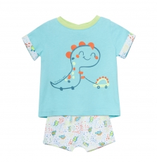 Juboens Baby Boys T-shirt and Short Set