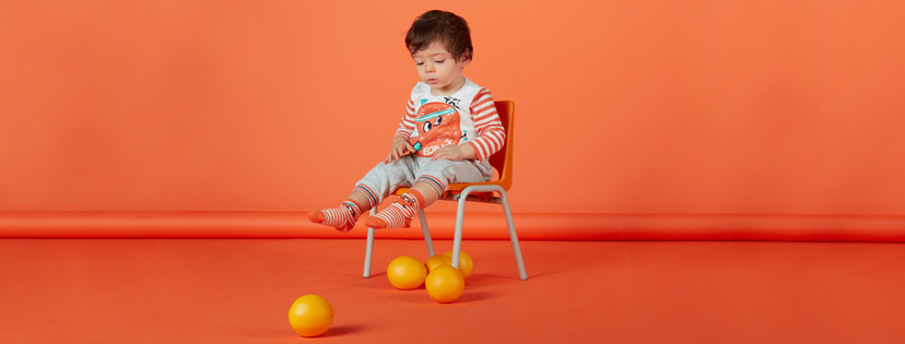 Clothing for baby-boys