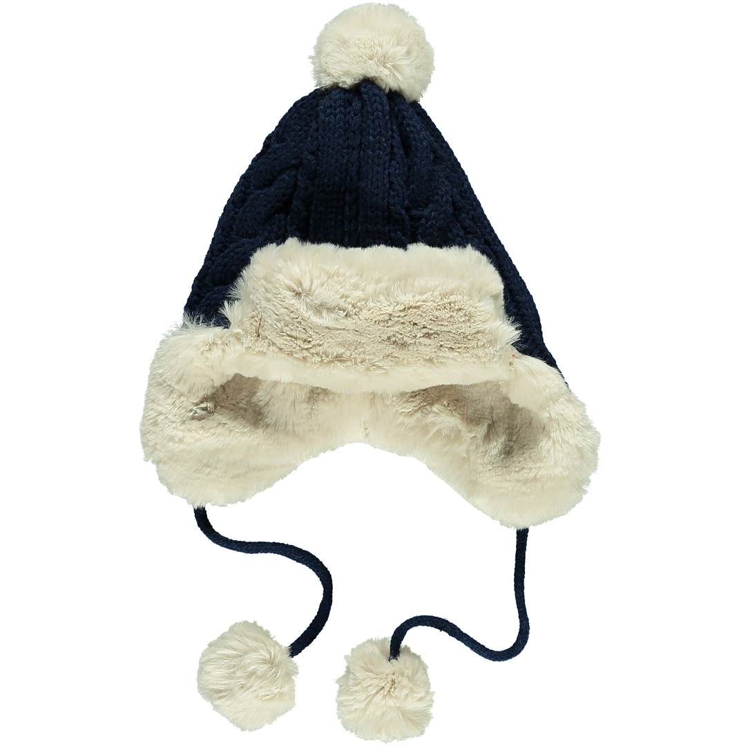 the gallery for gt boys winter hat