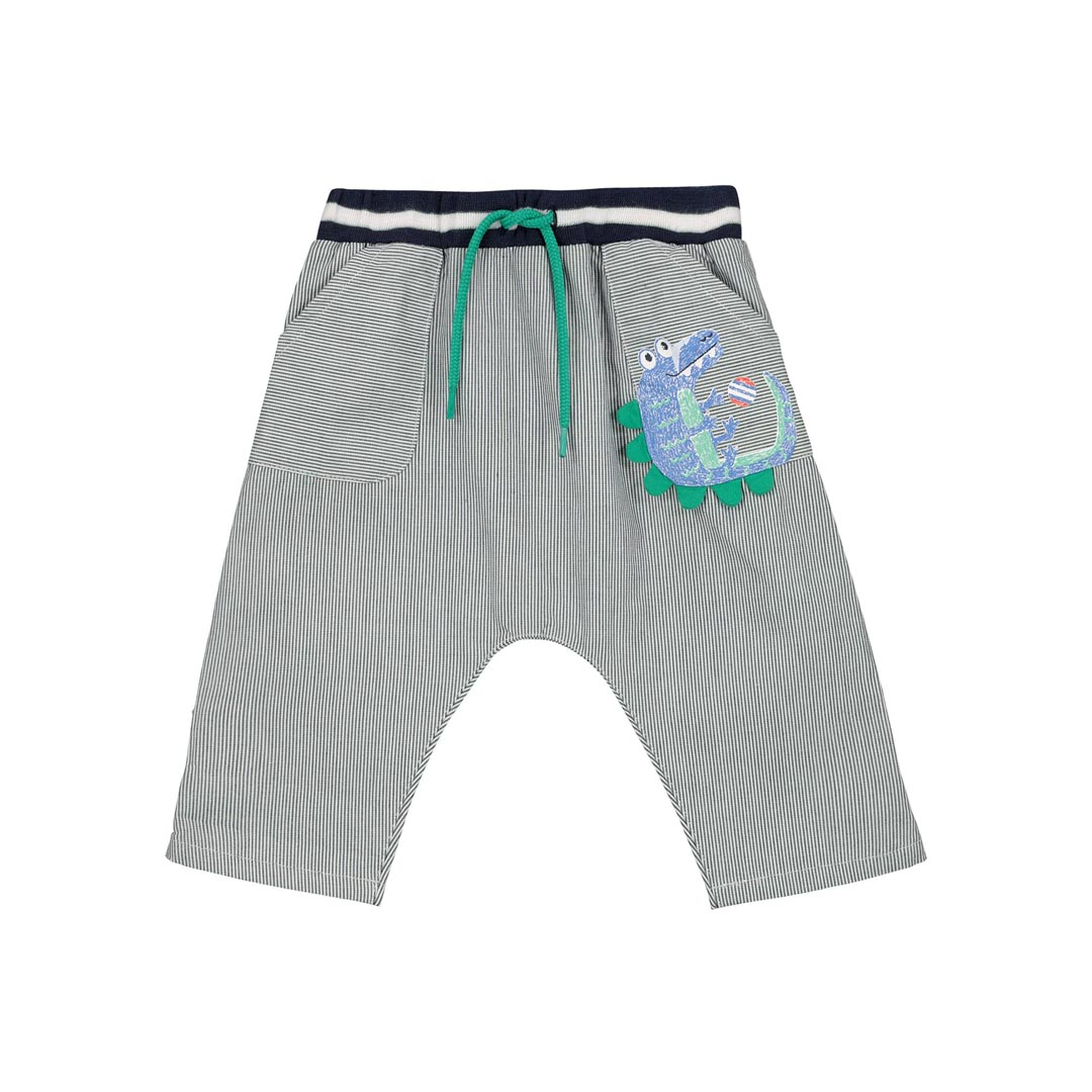 Fucapan1 Baby Boys Cotton Trousers