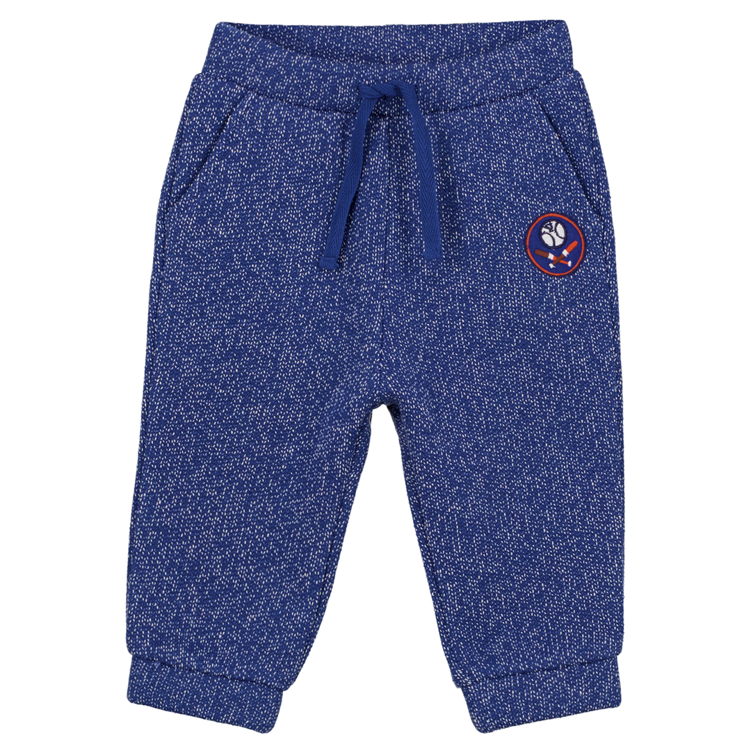 Gusanpan2 Baby Boys Fleece Pants