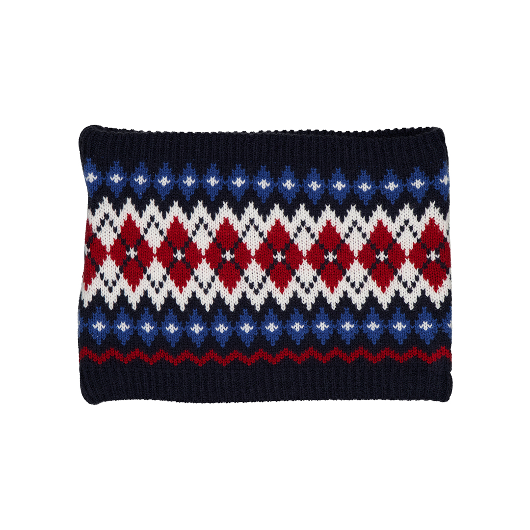 Gyotrisno Boys Jersey Knit Snood
