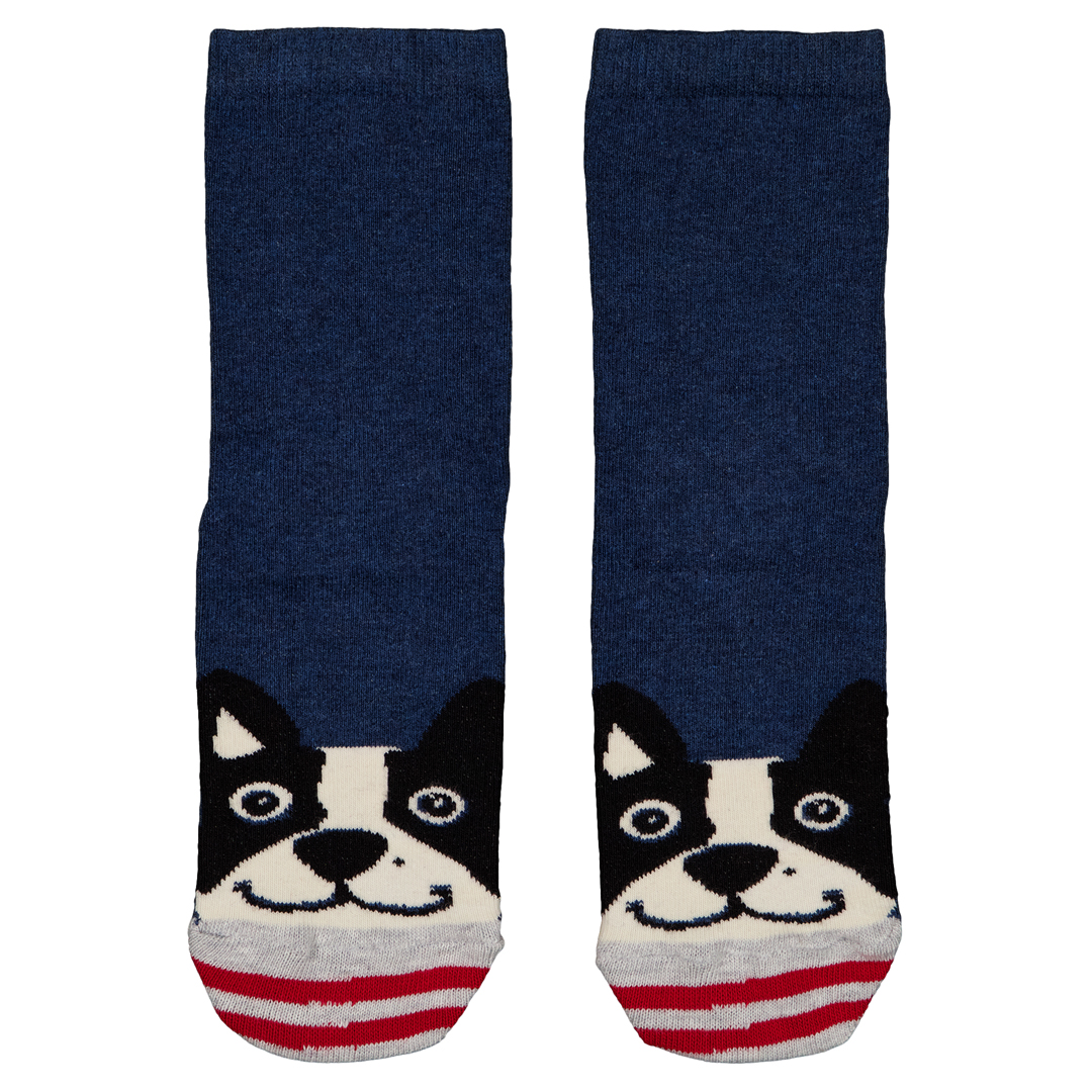 Gyotricho Boys Printed Cotton Socks